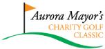 Aurora Mayors Charity Golf Classic Logo