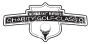 Newmarket Mayors Charity Golf Classic Logo