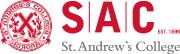 Saint Andrew's College logo