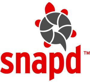 snapd_final logo